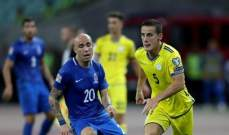 تعادل وأداء سلبي في مباراة أذربيجان وكوسوفو