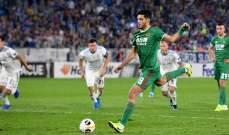 احصائيات اللاعبين بعد الجولة الثالثة من الدوري الاوروبي
