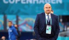 مدرب منتخب روسيا لم يقدّم استقالته رغم الاخفاق في يورو 2020