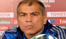 مدرب الاهلي: من المبكر الحكم على بطل الدوري المصري