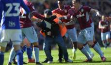 ريال مدريد وبرشلونة يتنافسان لضم موهبة استون فيلا