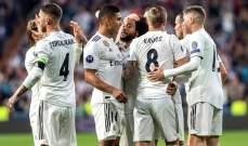 تقييم أداء لاعبي لقاء ريال مدريد وفيكتوريا بالزن
