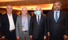 خاص- اسعد الصقال: نأمل التّغيير والتطوّر في الولاية الجديدة للاتحاد اللبناني