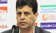 مدرب العراق : نريد تقديم افضل ما لدينا في كأس اسيا