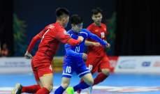 بطولة آسيا:فيتنام تفوز على الصين تايبيه وتتأهل الى دور ربع النهائي برفقة البحرين
