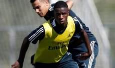 ريال مدريد يحدّد موعد تقديم فينيسيوس لوسائل الاعلام