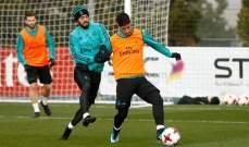 قدوم هازارد الى ريال مدريد يعني رحيل ايسكو واسينسيو