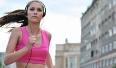 الموسيقى التوأم الروحي للرياضة