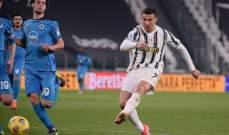 ترتيب هدافي الدوري الايطالي بعد نهاية الجولة الـ25