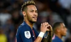 الموندو: نيمار تواصل 5 مرات مع برشلونة