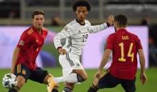 دوري الأمم الأوروبية: مختلف السيناريوهات في المرحلة الأخيرة