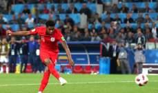 راشفورد يكشف عن أفضل لحظة له مع المنتخب الإنكليزي