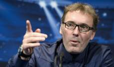 بلان: زيدان لاحظ مشاكل في ريال مدريد رأيناها من بعده