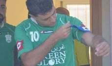 كوراني: محمد عطوي خسر مباراته مع سرير الموت