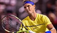 تصنيف لاعبي التنس: فيدرر يقترب من عرش نادال