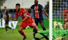 دوري الابطال: باريس سان جيرمان يرد اعتباره امام بايرن ميونيخ ويقصيه من ربع النهائي
