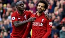 صلاح يزين قائمة أفضل 20 صفقة في الدوري الإنكليزي الممتاز بالعقد الأخير