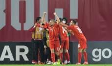 بانديف يضع مقدونيا في بطولة اليورو لاول مرة في تاريخها