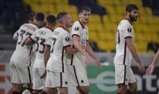 الدوري الاوروبي: ارسنال يتفوق على رابيد فيينا وفوز روما وخسارة نابولي وسداسية لليفركوزن