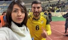خاص-ماذا قال حسين الزين وحسين فاضل بعد مباراة العهد وشباب الساحل؟