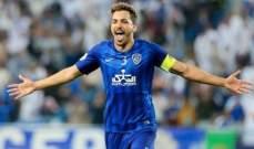 ادواردو يغير وجهته من البرازيل الى الدوري الاماراتي