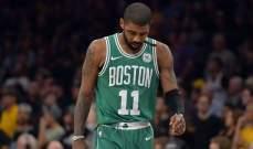 ايرفينغ : ليبرون هو الافضل في NBA وارقامه تثبت ذلك