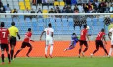 ليبيا تهزم غينيا الإستوائية بكأس أمم إفريقيا للمحليين