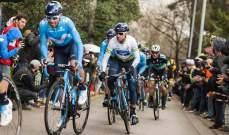 روغليتش وبالبيردي يتفوقان في سباق اسبانيا للدراجات