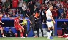 بوتشيتينو: ركلة الجزاء أثرت سلبا على أداء اللاعبين