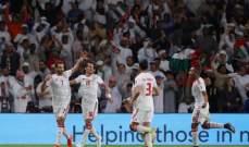 علي مبخوت يدخل تاريخ كأس آسيا