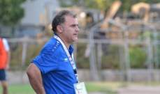 خاص- كلود خرما: طرابلس متمسّك بعودة الدوري تحت اي صيغة رغم الوضع المالي الصعب الذي نعيشه