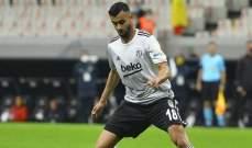 جزائري يحصل على جائز لاعب الشهر في الدوري التركي