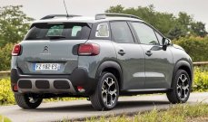 Citroen تحضر النموذج الجديد من سيارات C3