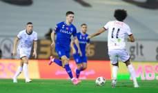 خاص : الهلال تفوق على الشباب فنيا وتكتيكيا ليقترب من حسم لقب الدوري السعودي