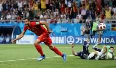 ناصر الشاذلي : سعيد بما قدمته امام اليابان