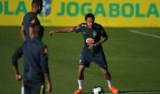 كيف علق الاتحاد البرازيلي على اصابة نيمار ؟