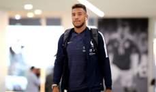 توليسو : ريبيري سعيد بالانجاز الفرنسي