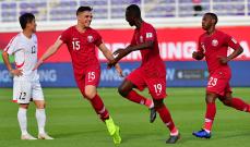 كأس آسيا: قطر تتجه لتقديم شكوى ضد الامارات