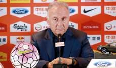 مدرب الامارات : قدمنا مستوى جيد امام اوزبكستان