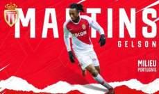 رسمياً: موناكو يخطف هدف نيوكاسل