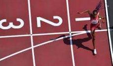 البحرينة يافي إلى نهائي سباق 3 آلاف متر موانع