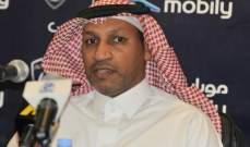 الهلال ينعي لاعبه السابق عبد الله الشريدة
