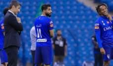 لوشيسكو مدرب الشهر بالدوري السعودي ومدافع النصر أفضل لاعب صاعد