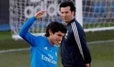فاييخو يدعم كتيبة ريال مدريد قبل لقاء الكلاسيكو