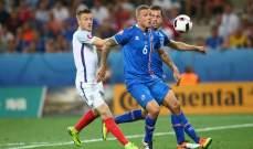 مدافع أيسلندا: من الصعب تسجيل الأهداف ضدنا