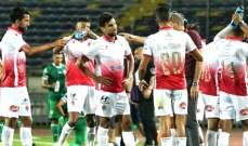خسارة الوداد تشعل المنافسة على لقب الدوري المغربي