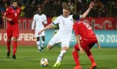 تصفيات يورو 2020 : فنلندا تحقق اول انتصار وموقف ارمينيا يتأزم