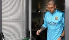 فيكتور فالديز لبارتوميو: ألا تظن ان الوقت قد حان لعودتي الى برشلونة؟