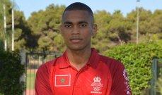 اولمبياد طوكيو : تأهل العداء المغربي صديقي لنصف نهائي سباق 1500 م