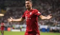 التشكيلة الرسمية لموقعة بايرن ميونيخ وهايدنهايم في كأس المانيا